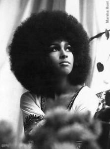 Marsha Hunt 1968